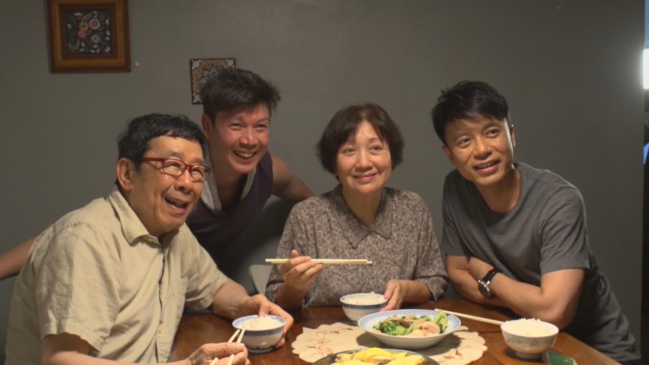 李克勤為新歌拍攝MV 邀得胡楓鮑起靜參演感榮幸