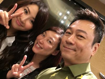2017-06-22 黎耀祥的第一次直播