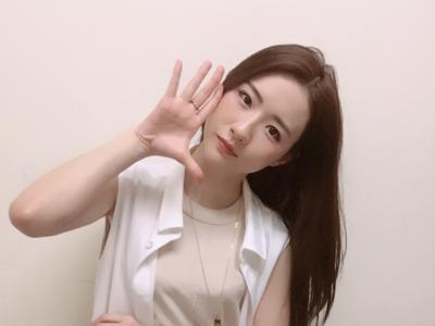 2017-06-23 HANA菊梓喬的直播