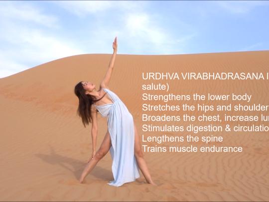 健康美顏瑜伽 Yoga for Health & Beauty!