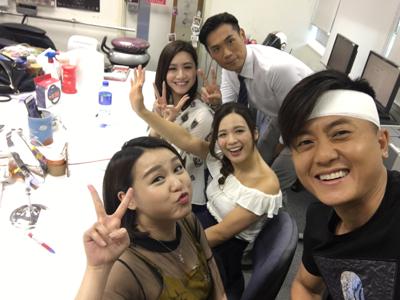 2017-06-24 衛志豪的直播
