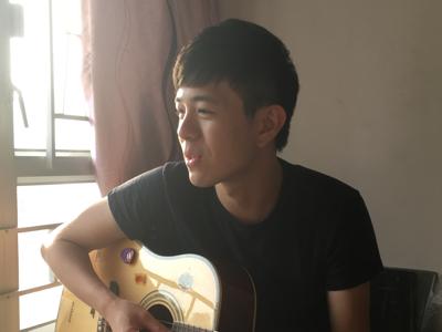 我不會唱歌