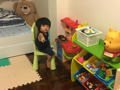 2017-06-24 Thierrybb玩玩具直播