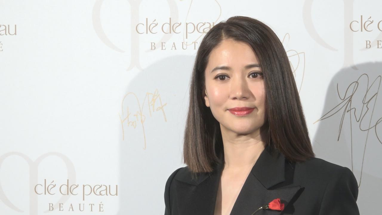 (國語)張智霖首度進軍好萊塢拍戲 袁詠儀喜見老公衝出亞洲