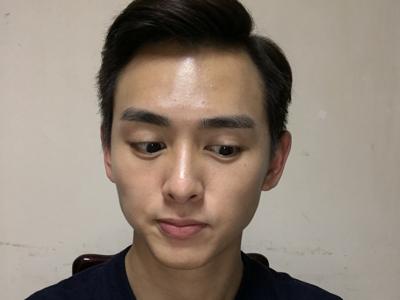 2017-06-25 鄧家禮KLVincent的直播 Again again