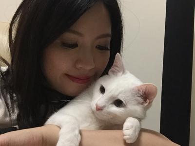 2017-06-25 潘冠霖和貓咪的直播2