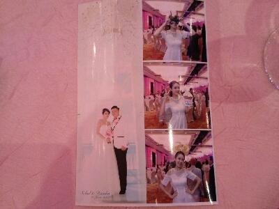 陳庭欣 Toby Chan的直播婚禮-->朋友嘅