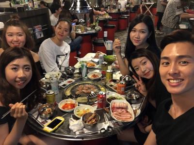 2017-06-25 鄧家禮KLVincent的直播食野