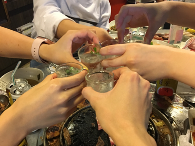 2017-06-25 鄧家禮KLVincent的直播dinner 2