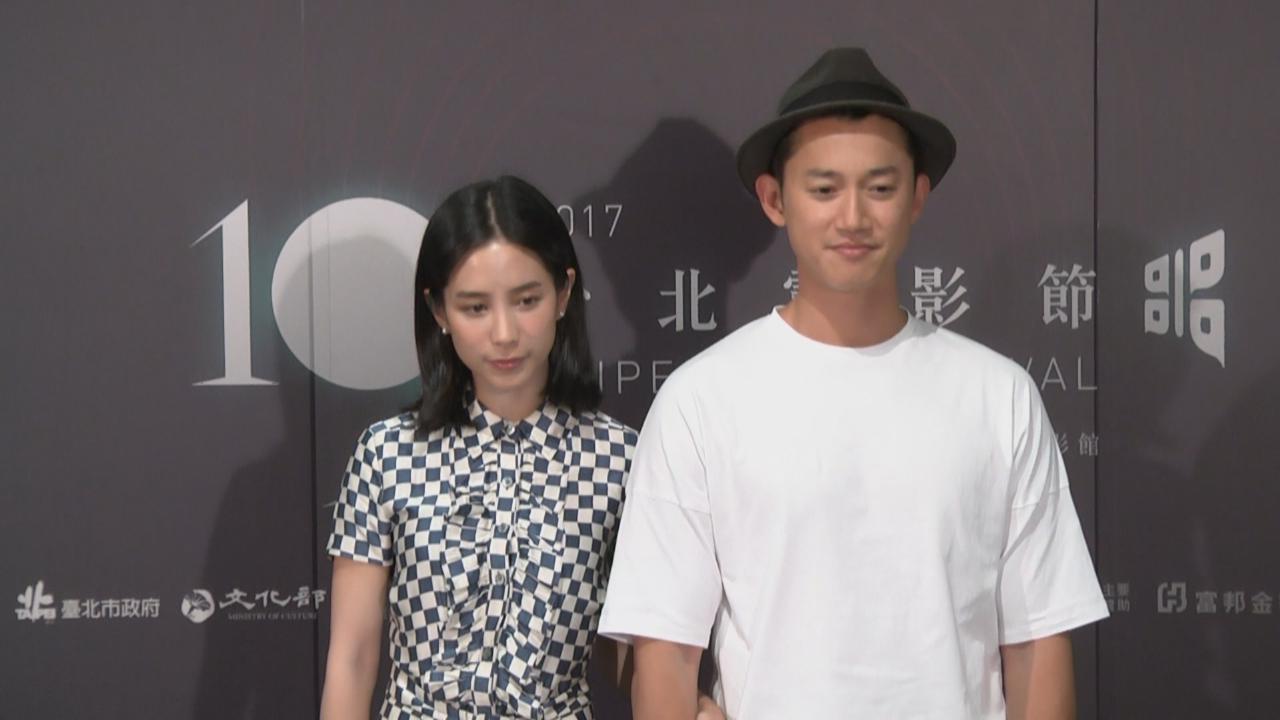 (國語)為台北電影節擔任大使 吳慷仁勾起首次進戲院回憶