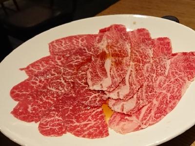 蔚食琦聞 - $150 嘆蘇豪高質日本燒肉 Lunch!