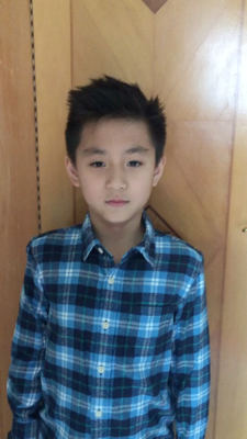 Self introduction- Aiden Ng . Hi everyone ?