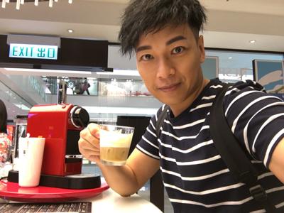 2017-06-26 譚偉權 GaryGorGor的直播 嘆咖啡