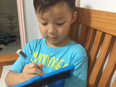 2017-06-26 LittleHysan小老師