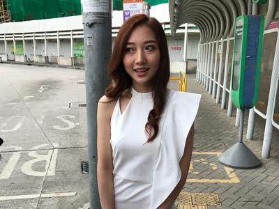 2017香港小姐覆選