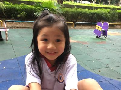 2017-06-27 Hailey Leung的直播