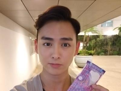 2017-06-27 鄧家禮KLVincent的直播$10