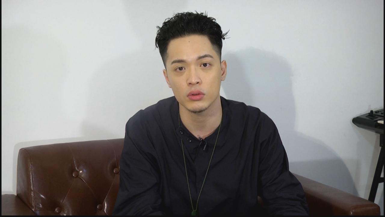 (國語)因翻唱電影歌曲意外走紅 JSheon受寵若驚
