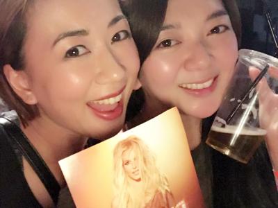 Britney Spear Concert