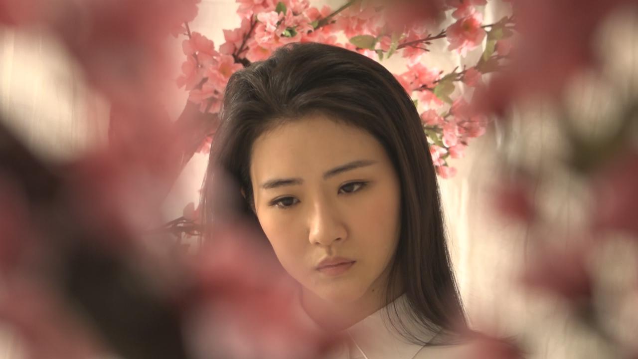 為歌曲久別重逢拍MV 菊梓喬透露感情狀況