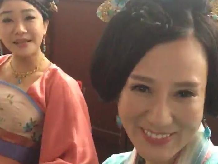 2017-06-24 康華的直播