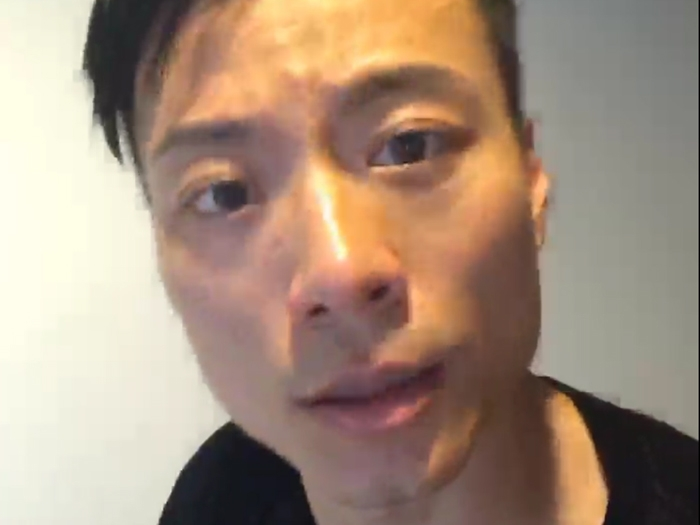 2017-06-25 陳志健 otto敖小虎/大師兄的直播