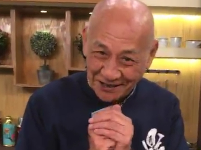 2017-06-28 阿爺廚房後廚實錄