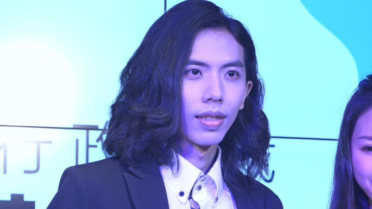 達哥榮升手遊製作公司CEO 處男電影與黃子華對戲