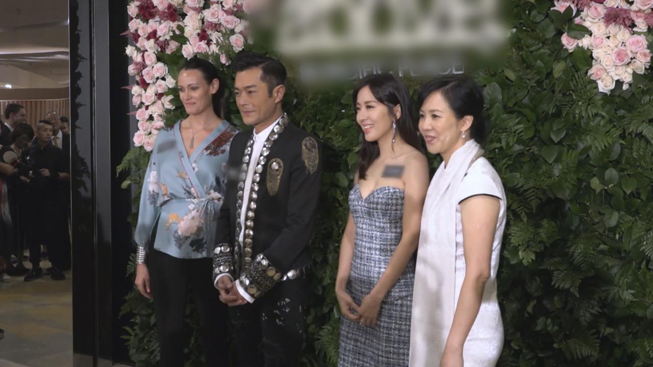 (國語)古天樂忙工作分身乏術 若有檔期不排除回TVB拍劇