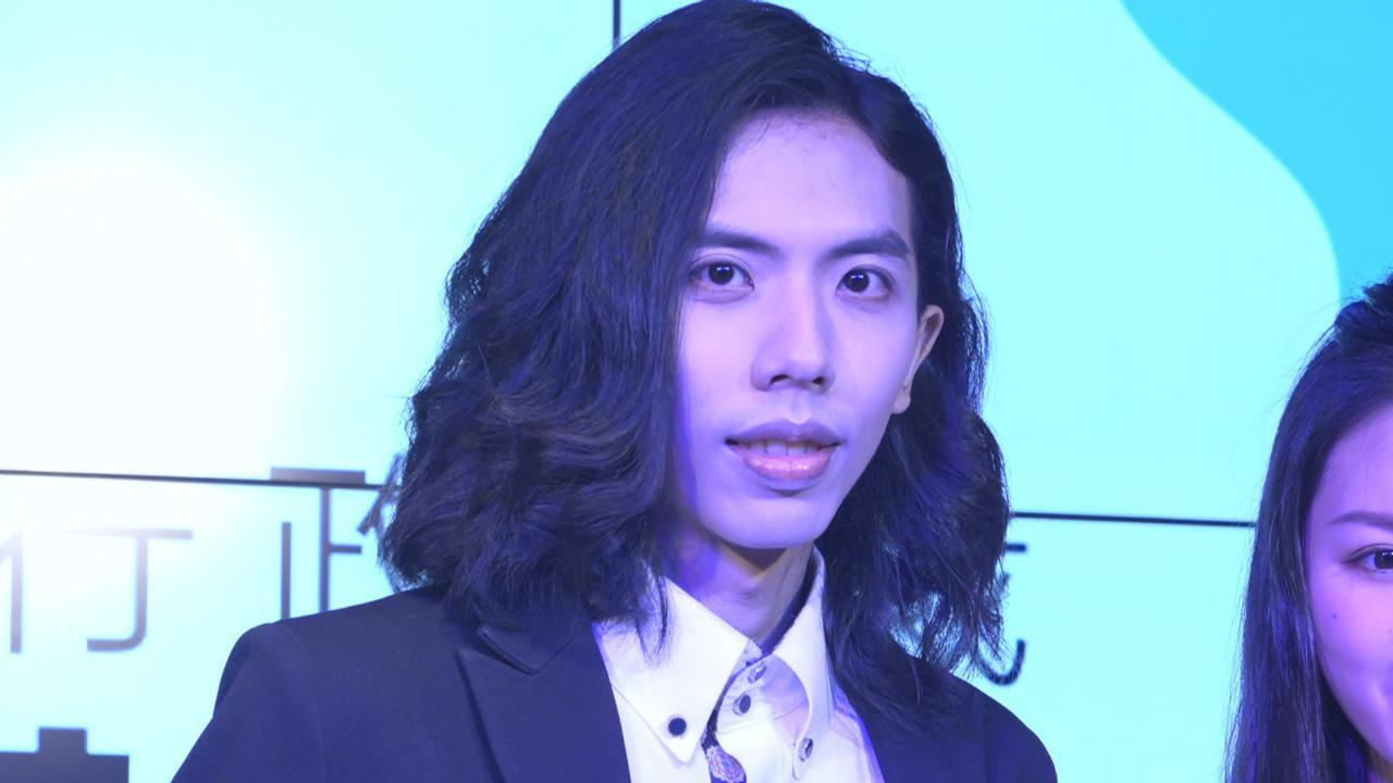 (國語)達哥榮升手游製作公司CEO 處男電影與黃子華對戲