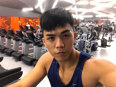做gym 唔係唔開live掛