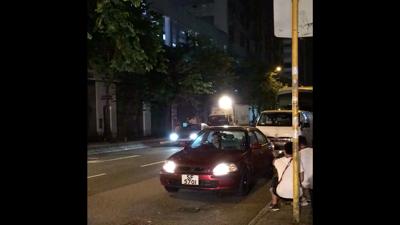 2017-06-30 譚偉權 GaryGorGor的影片 電視劇集-迷 (飛車)