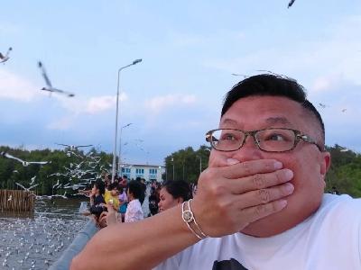 泰國最易中招的地方今次冇嘢講因為唔敢開口