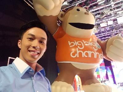 ThinkBig天地/BigBig小明星 live