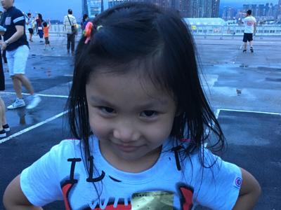 2017-07-01 Hailey Leung的直播