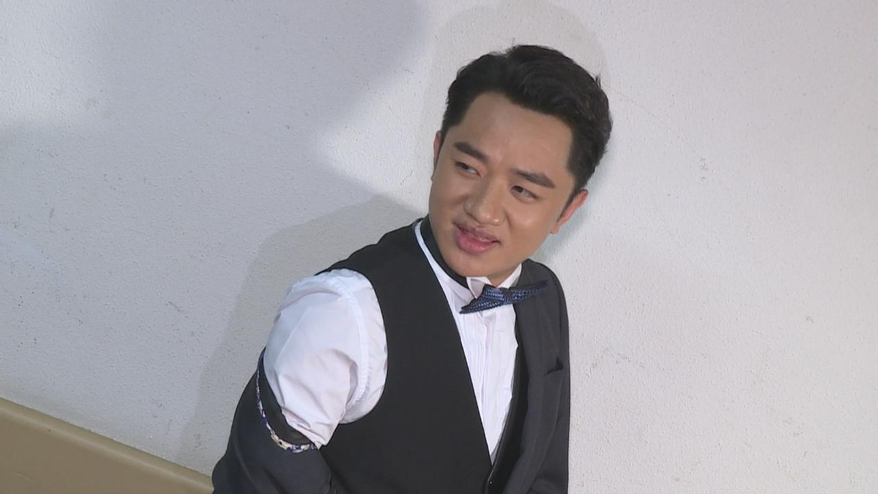 李亞男未有現身回歸音樂會 王祖藍指太太要陪母親慶生