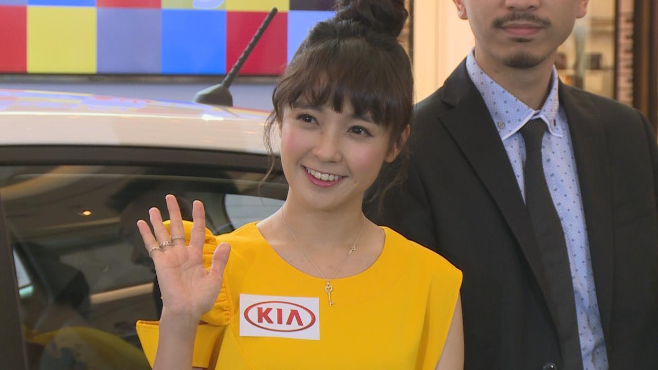 (國語)糖妹為30歲生日準備大禮 十月前盼成功買車兼考駕照