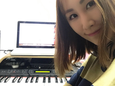 2017-07-02 TikChi 迪子 - 順德點唱時間