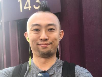 2017-07-02 Jeffery Koo的直播