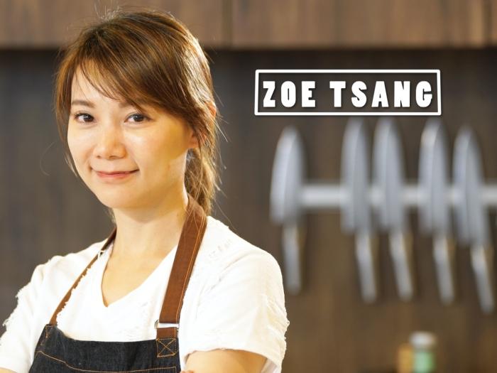 Zoe Tsang