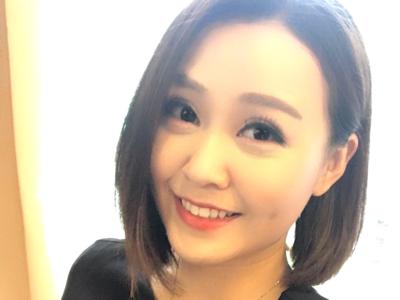 2017-07-04 黃穎君Burmie x Fuji Xerox