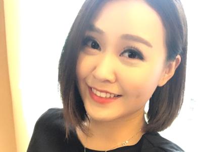 2017-07-04 才女哈哈,黃穎君Burmie  x Fuji Xerox HK