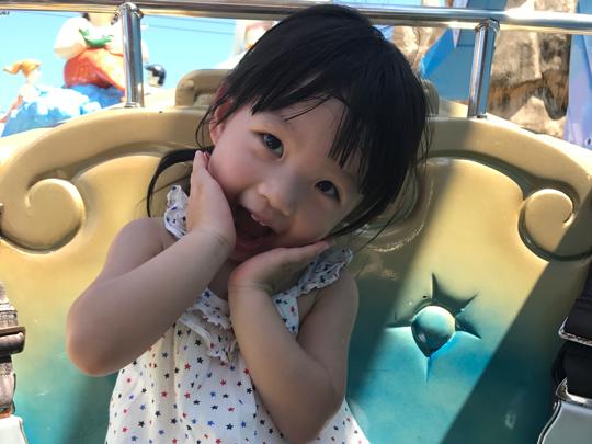 瑤豬帶你去遠雄海洋公園??