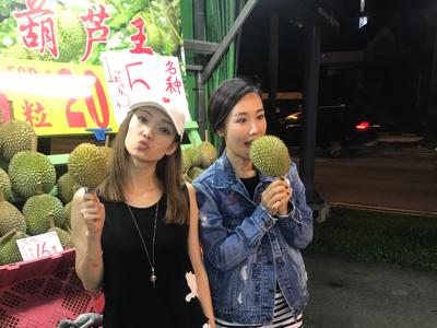 2017-07-05 李施嬅的直播
