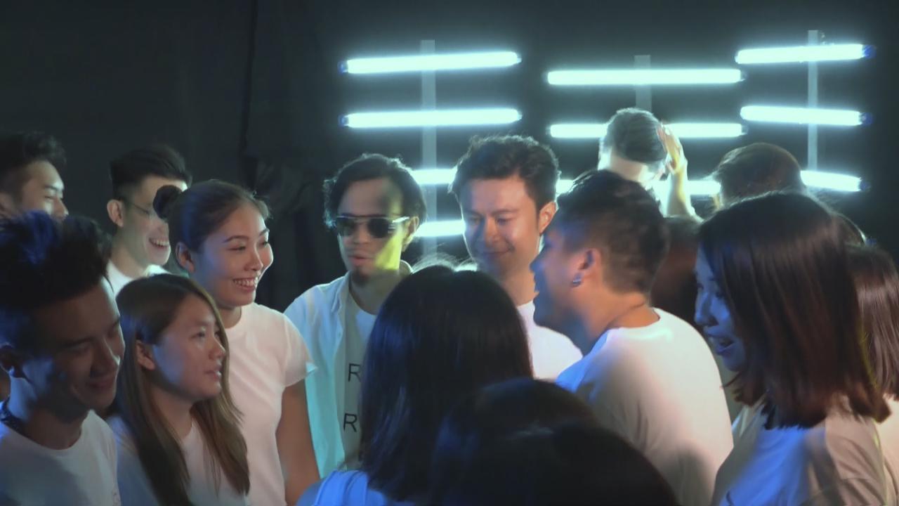 CALLSTAR為新歌拍攝MV 解構作品背後含意