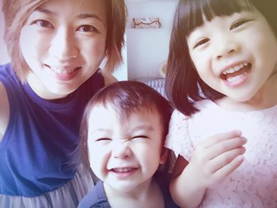 07-06 直播同小朋友一齊化妝