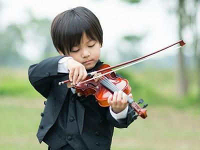 Curtis何珀廉小提琴直播