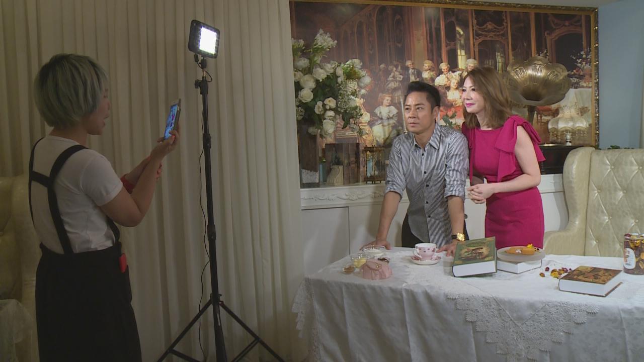 (國語)蔡一傑熱愛下廚宴請親友 考取泰國菜烹飪證書