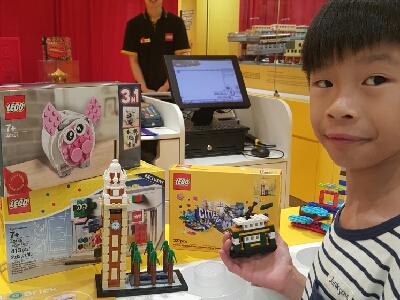 2017-07-07 大仁Lego的直播
