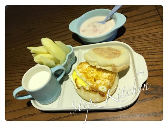 肥睿介紹兒童早晨全餐